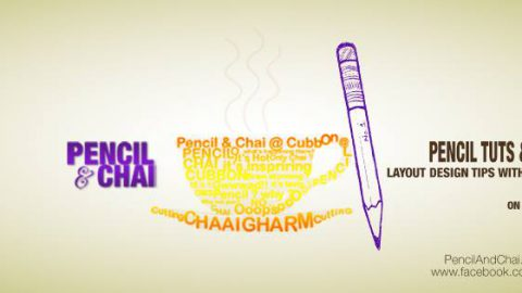 Pencil & Chai 6th Section @ Cubbon !