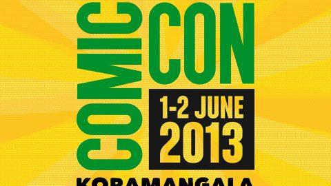 PAC @ ComicCon