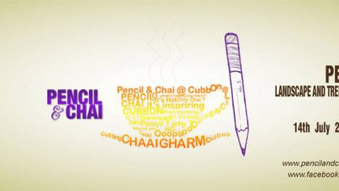 Pencil And Chai 11th session