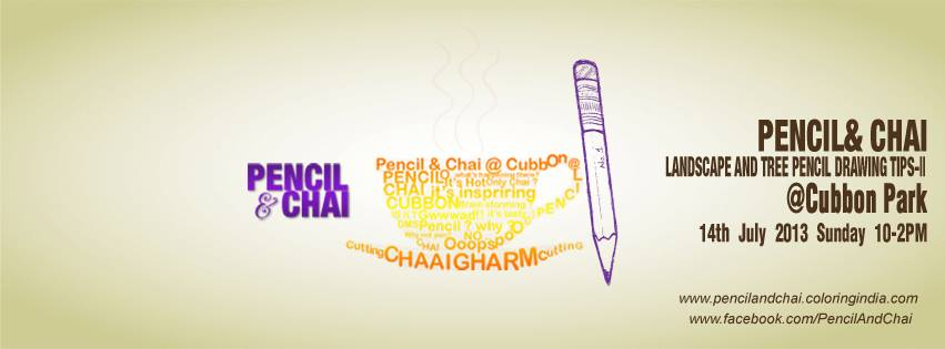 Pencil And Chai 11th session 11th session