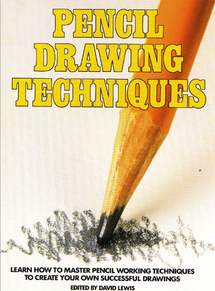 David lewis - Pencil Drawing Techniques David lewis – Pencil Drawing Techniques Screenshot 3 2