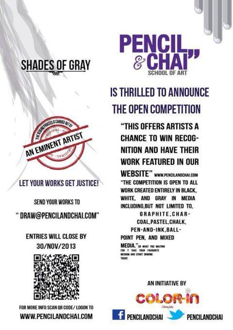Shades Of Gray-Final Call