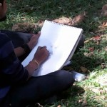 Learn drawing in a structured way with PAC ! 3