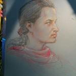 A portrait week again with a guest !  A portrait week again with a guest !  c014704d1786f8e9be078e94c56ed114 150x150