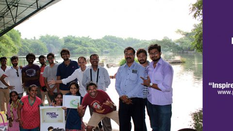 Celebration of a milestone   PAC at Srirangapattana