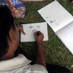 portrait drawing Live portrait drawing study Potrait Drawing Fundamentals PencilAndChai ColorIn6 150x150