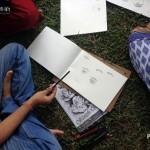 portrait drawing Live portrait drawing study Potrait Drawing Fundamentals PencilAndChai ColorIn7 150x150