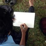 portrait drawing Live portrait drawing study Potrait Drawing Fundamentals PencilAndChai ColorIn8 150x150
