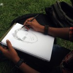 pencil drawing Pencil drawing tips and Tricks 0012Face Elements Study Pencilandchai 001 150x150