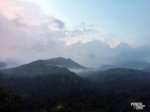 PAC 73rd session | Wayanad getaway