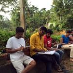 PAC 73rd session | Wayanad getaway 12