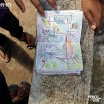Landscape outdoor drawing class 3