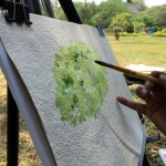 learning watercolor? these 7 techniques that helps artists! Learning Watercolor? These 7 Techniques that Helps Artists! PAC 92 WatercolourArt   Sketching Classes in Bangalore 10 150x150