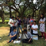 learning watercolor? these 7 techniques that helps artists! Learning Watercolor? These 7 Techniques that Helps Artists! PAC 92 WatercolourArt   Sketching Classes in Bangalore 15 150x150