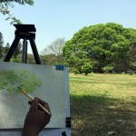 learning watercolor? these 7 techniques that helps artists! Learning Watercolor? These 7 Techniques that Helps Artists! PAC 92 WatercolourArt   Sketching Classes in Bangalore 6 150x150
