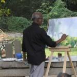 Hues of Watercolor-II a watercolor workshop 3