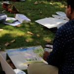Hues of Watercolor-II a watercolor workshop 27