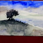 Hues of Watercolor-II a watercolor workshop 1