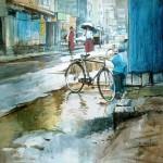 art workshops in bangalore Hues of Watercolor-3, Watercolor workshop by Milind Mulick- Art workshops in Banaglore 1167678 10203036879595808 639278458410721683 o 150x150