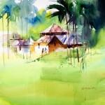 art workshops in bangalore Hues of Watercolor-3, Watercolor workshop by Milind Mulick- Art workshops in Banaglore 287603 2299118730320 184228126 o 150x150