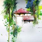 art workshops in bangalore Hues of Watercolor-3, Watercolor workshop by Milind Mulick- Art workshops in Banaglore 339267 2978615517315 894282301 o 150x150