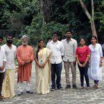 Hues of Watercolor 6 Painting Workshop in bangalore-Vasudeo Kamath 6