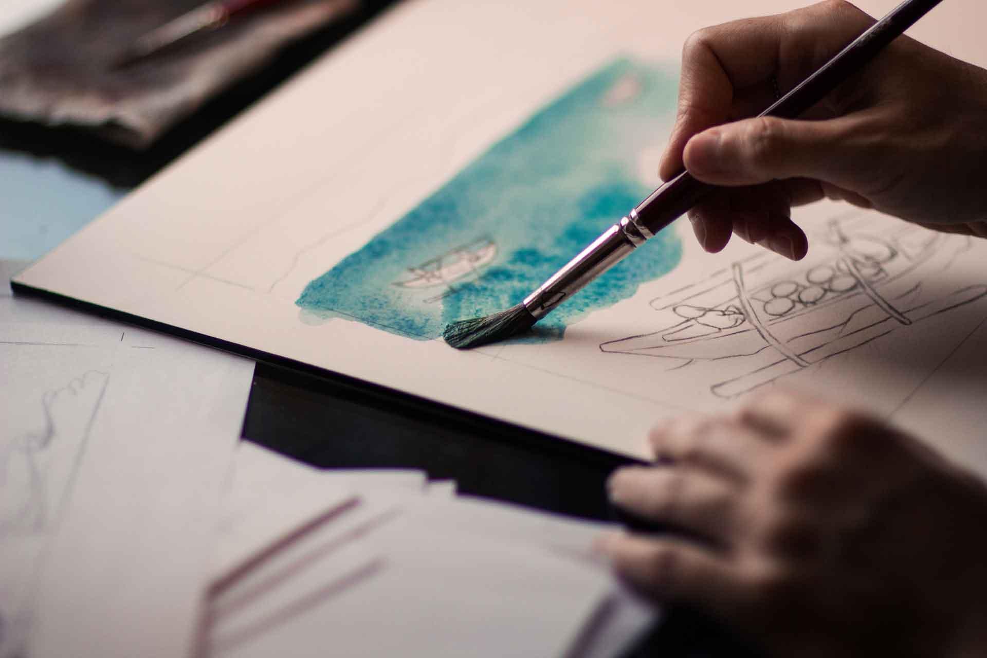 structured sketching classes Fine Arts Gurukul: Join for Structured Sketching Classes in Bangalore FineArts Gurukul Bangalore lean Sketching