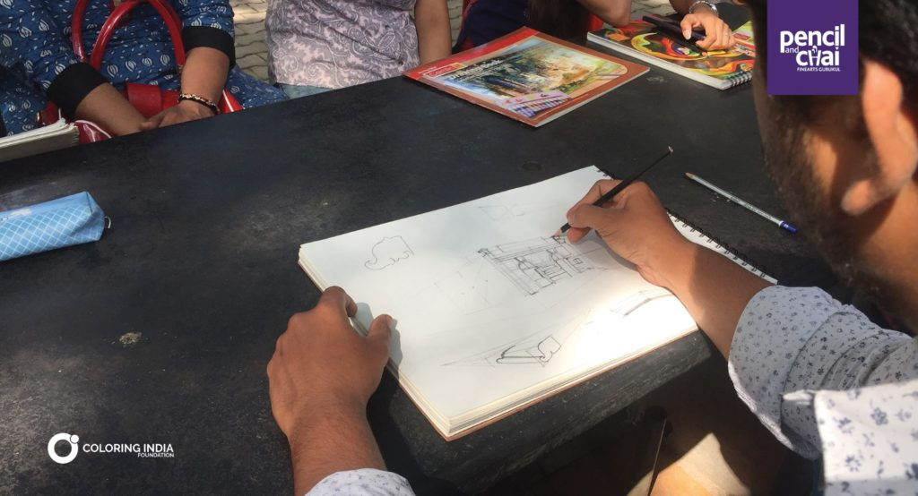drawing classes, freehand drawing classes
