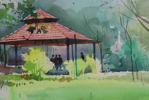Professional Painting Classes in Bangalore